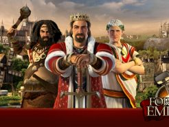 секреты Forge of Empires