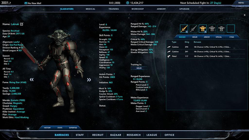 Age of Gladiators 2 обзор скриншоты