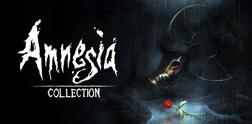 Обзор Amnesia Collection