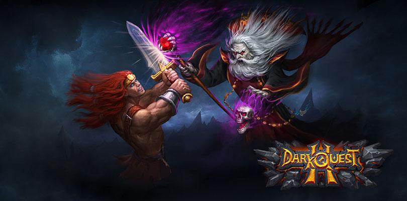 Обзор Dark Quest 2