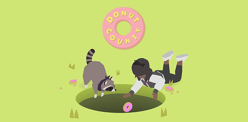 Обзор Donut County