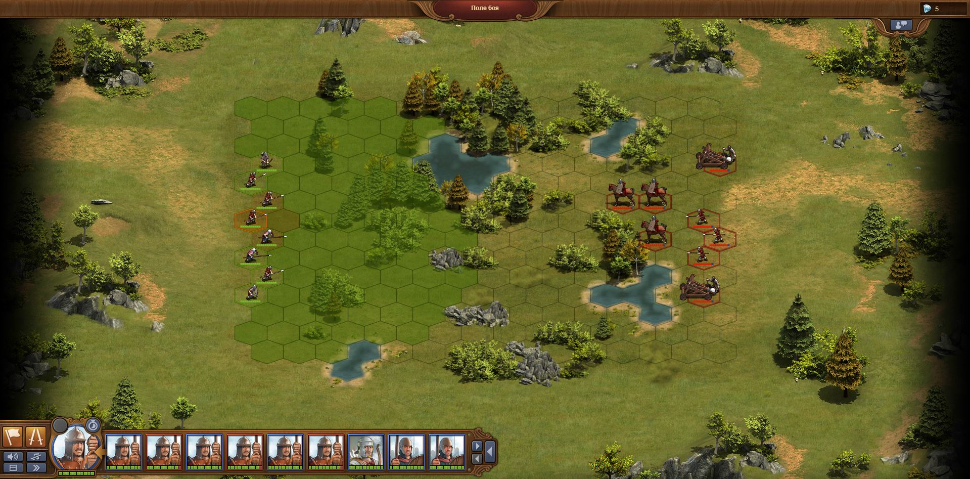 Forge of Empires секреты