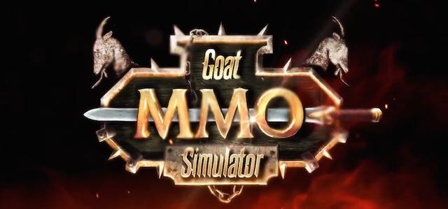GoatSimulator-MMO-FREE