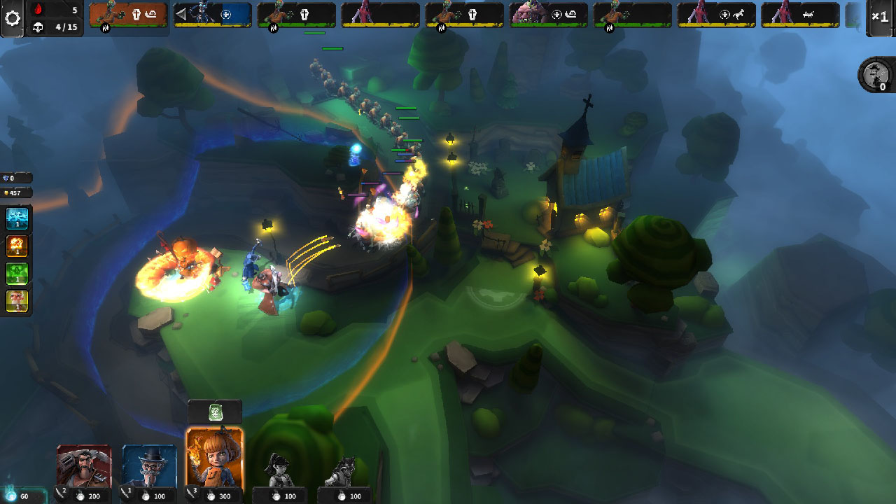 hero-defense-haunted-island-obzor-screen-2
