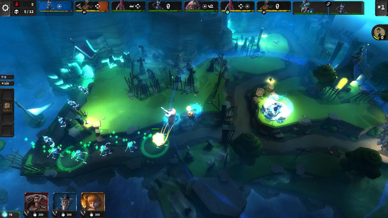 hero-defense-haunted-island-obzor-screen-4