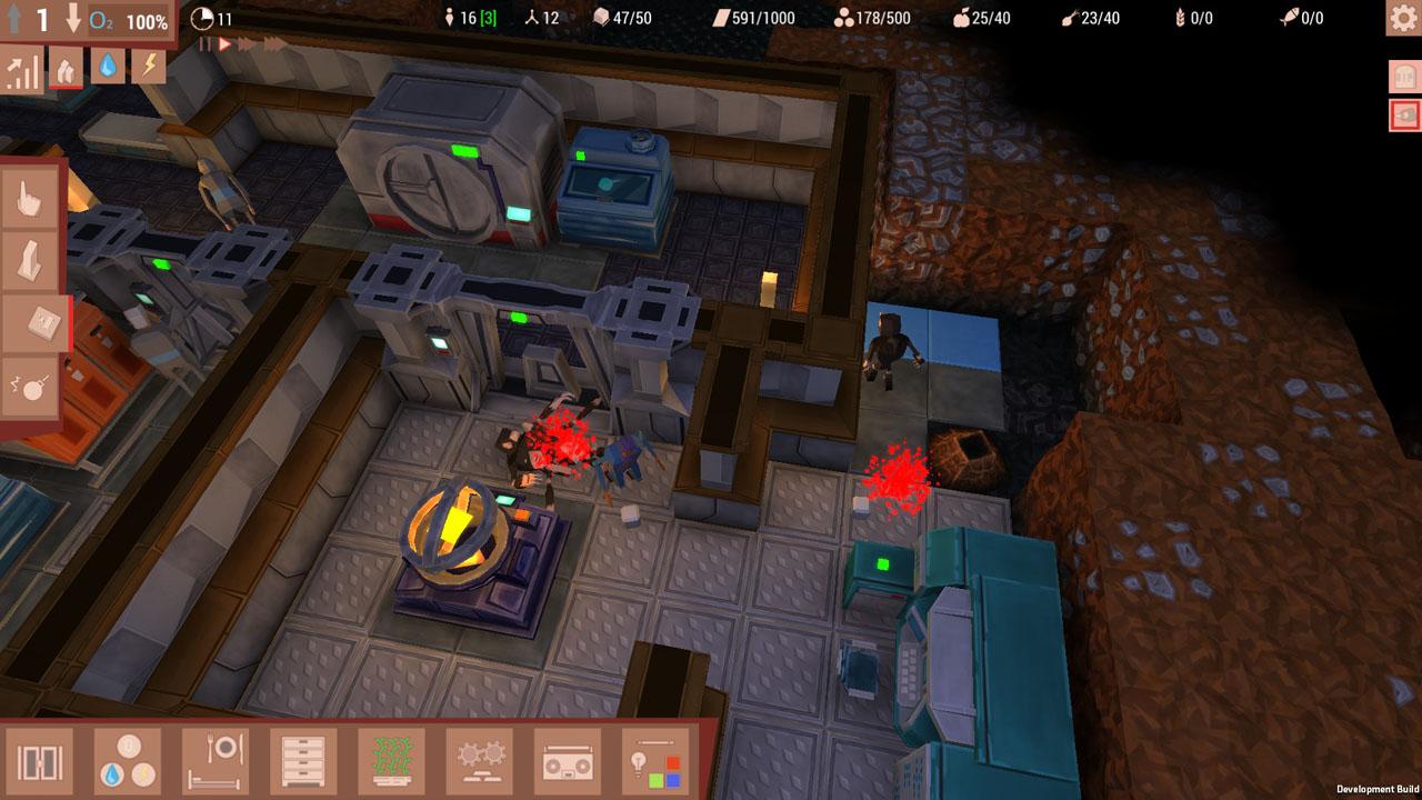 Скачать симулятор строительства бункеров