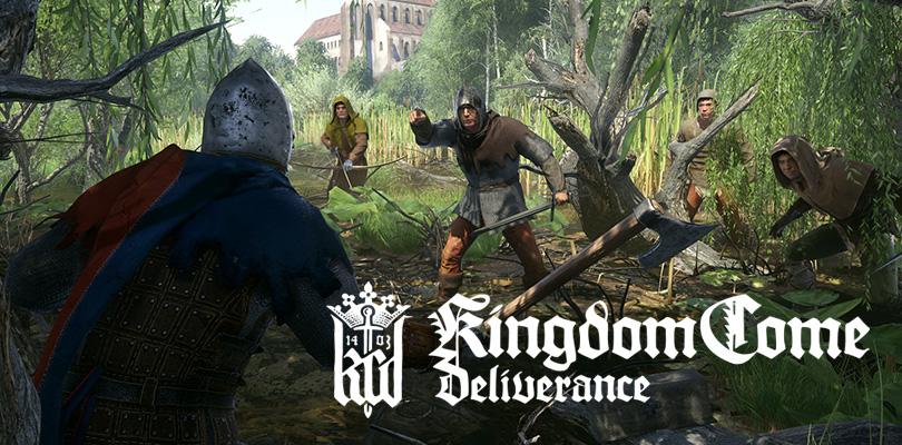 Обзор Kingdom Come: Deliverance