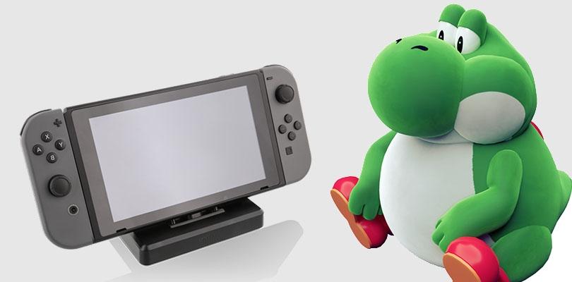 Топ-9 дурацких аксессуаров для Nintendo Switch, которые вам совершенно точно не нужны