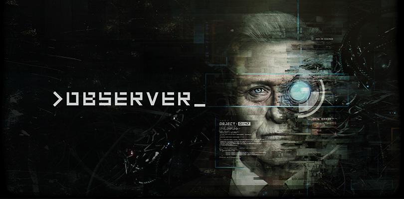 Обзор Observer