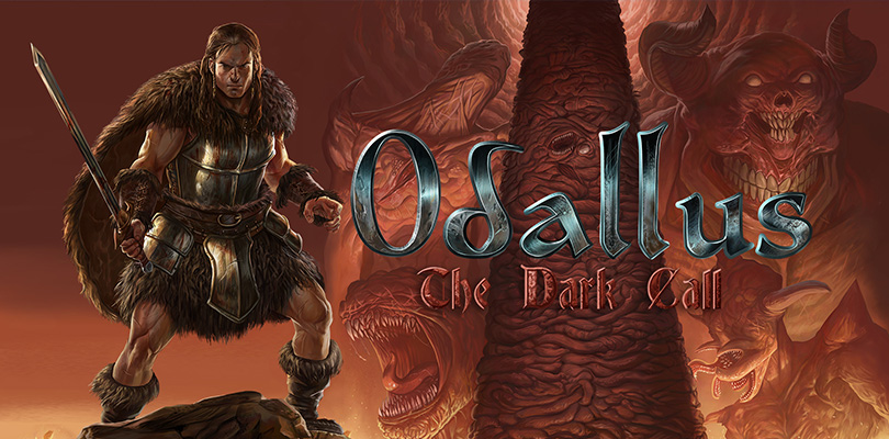Обзор Odallus: The Dark Call