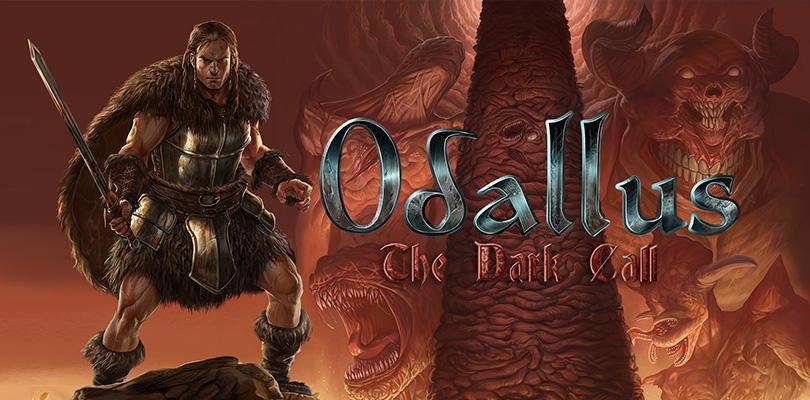 Обзор Odallus: The Dark Call