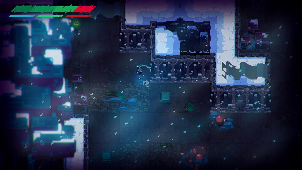 Игра Phantom Trigger геймплей