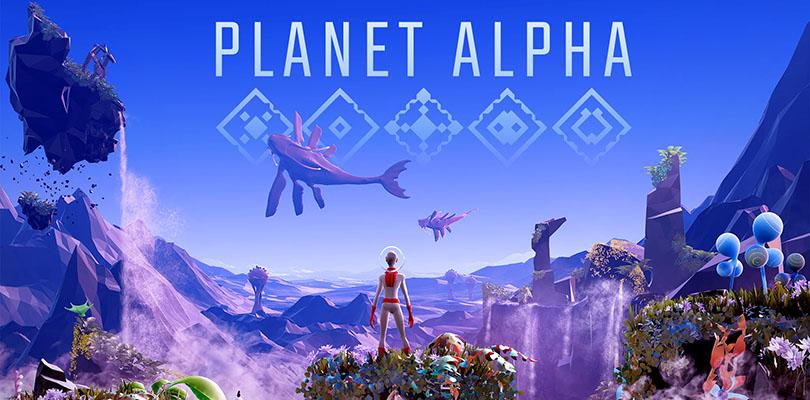 Обзор PLANET ALPHA