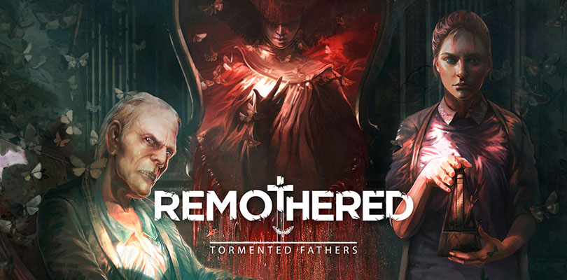 Обзор Remothered: Tormented Fathers