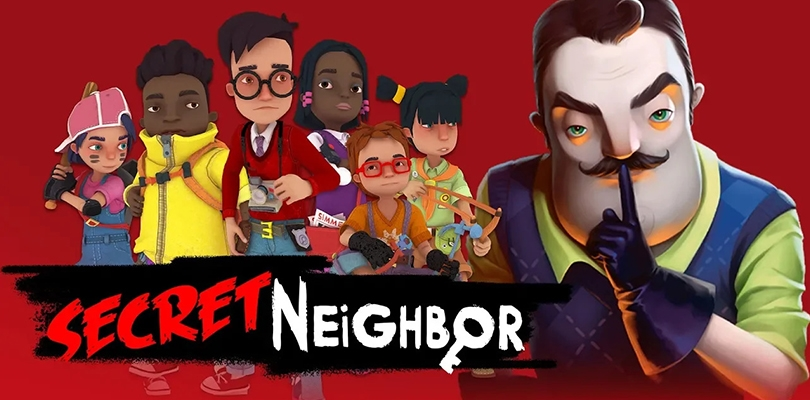 Обзор Secret Neighbor