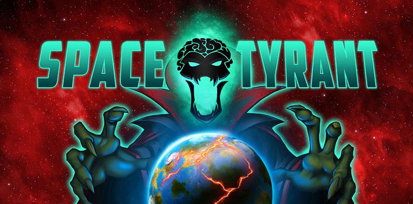 Обзор Space Tyrant