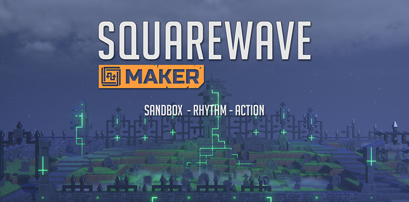 Squarwave Maker