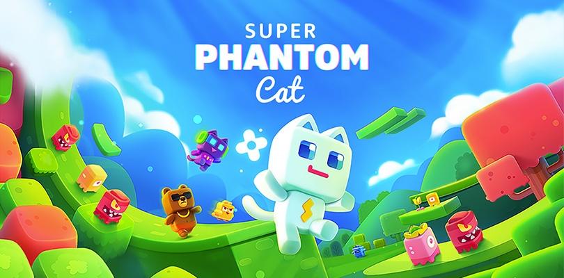 Обзор Super Phantom Cat: Remake