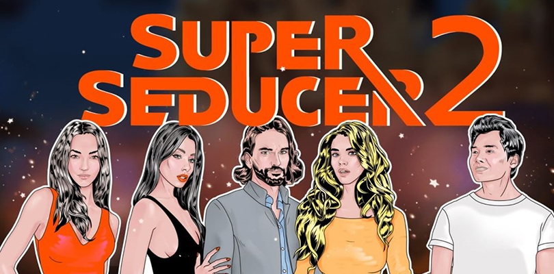 Обзор Super Seducer 2: Advanced Seduction Tactics