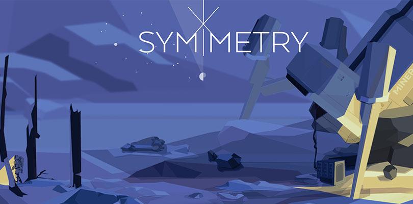 Обзор SYMMETRY