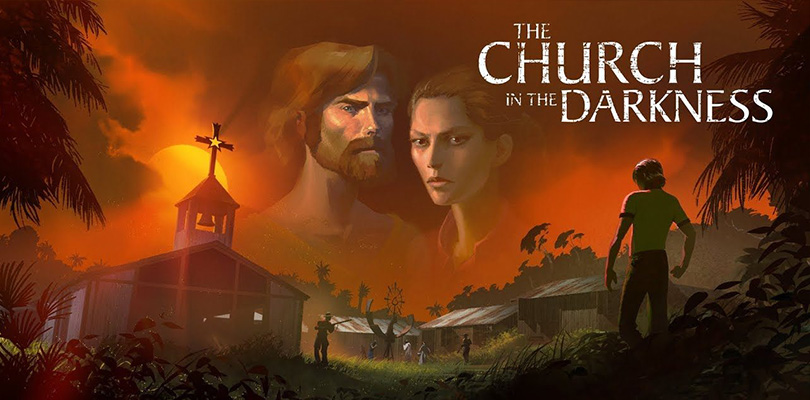 Обзор The Church in the Darkness