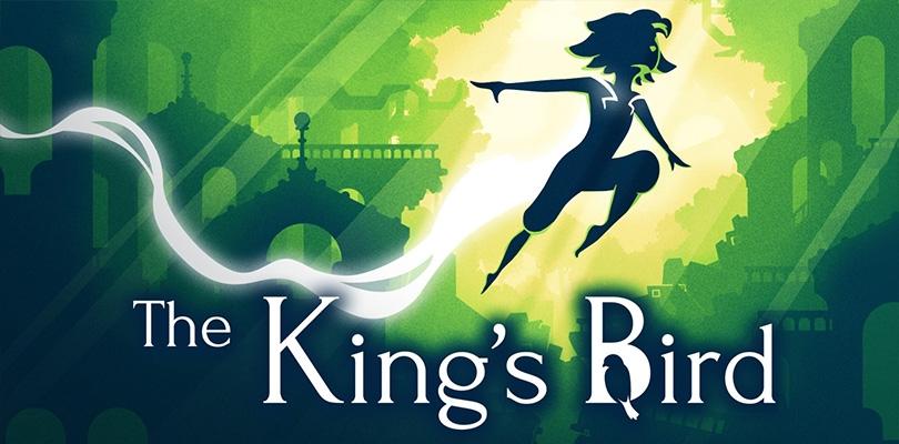 Обзор The King's Bird