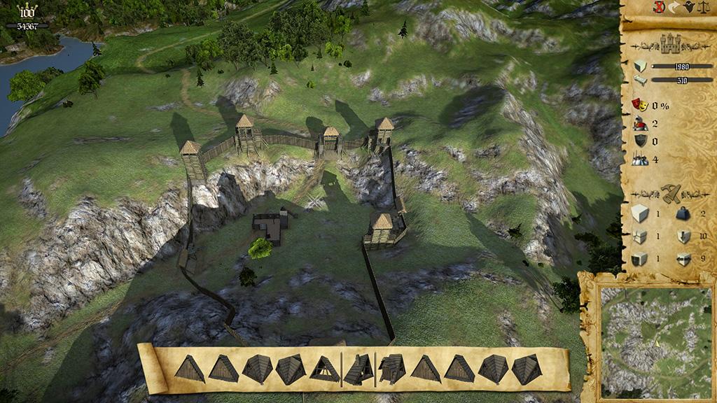 World of Castles скриншоты